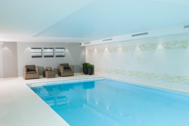 Indoor Swimming Pool – Panorama Road – Kinorigo