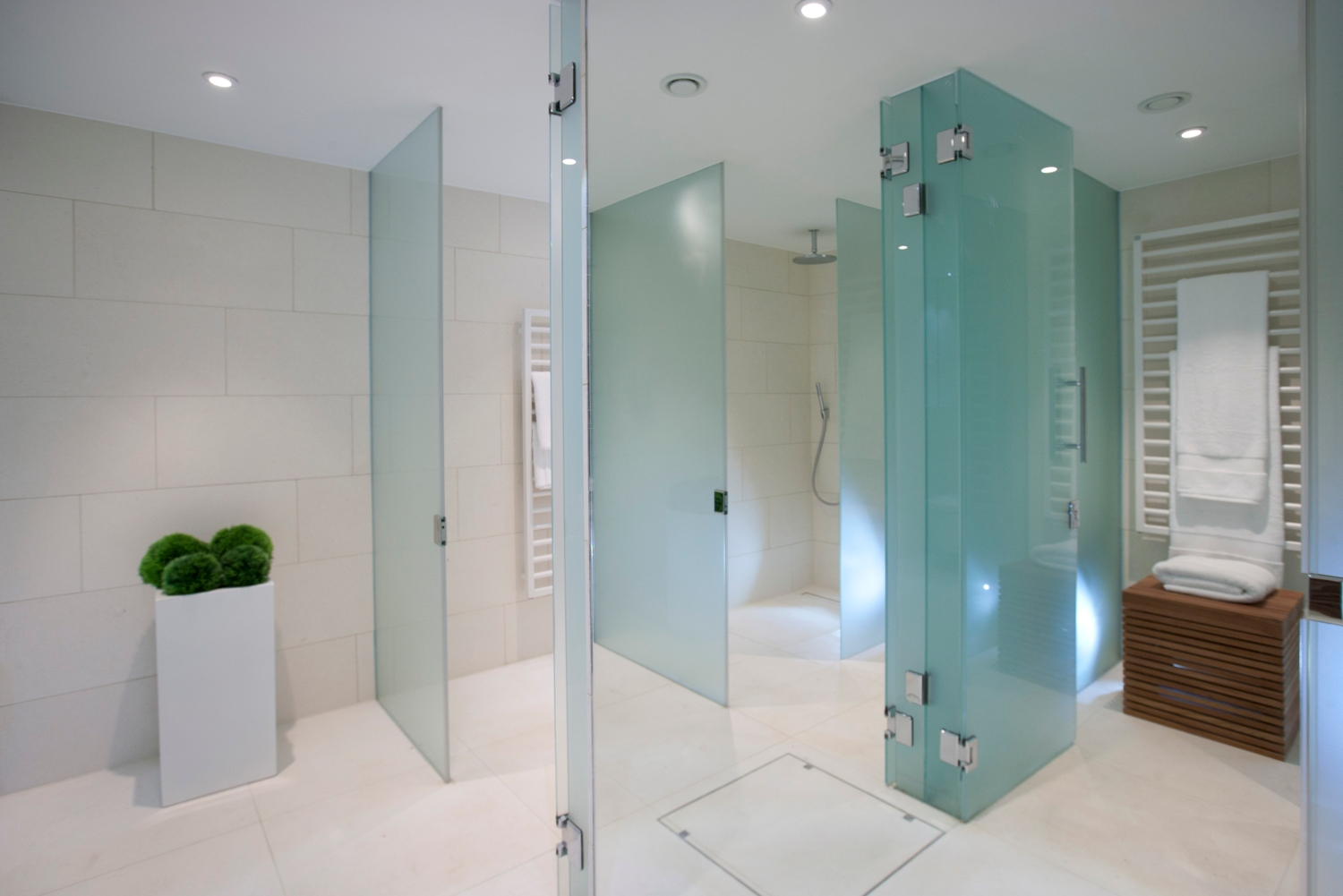 Shower Room – Kinorigo