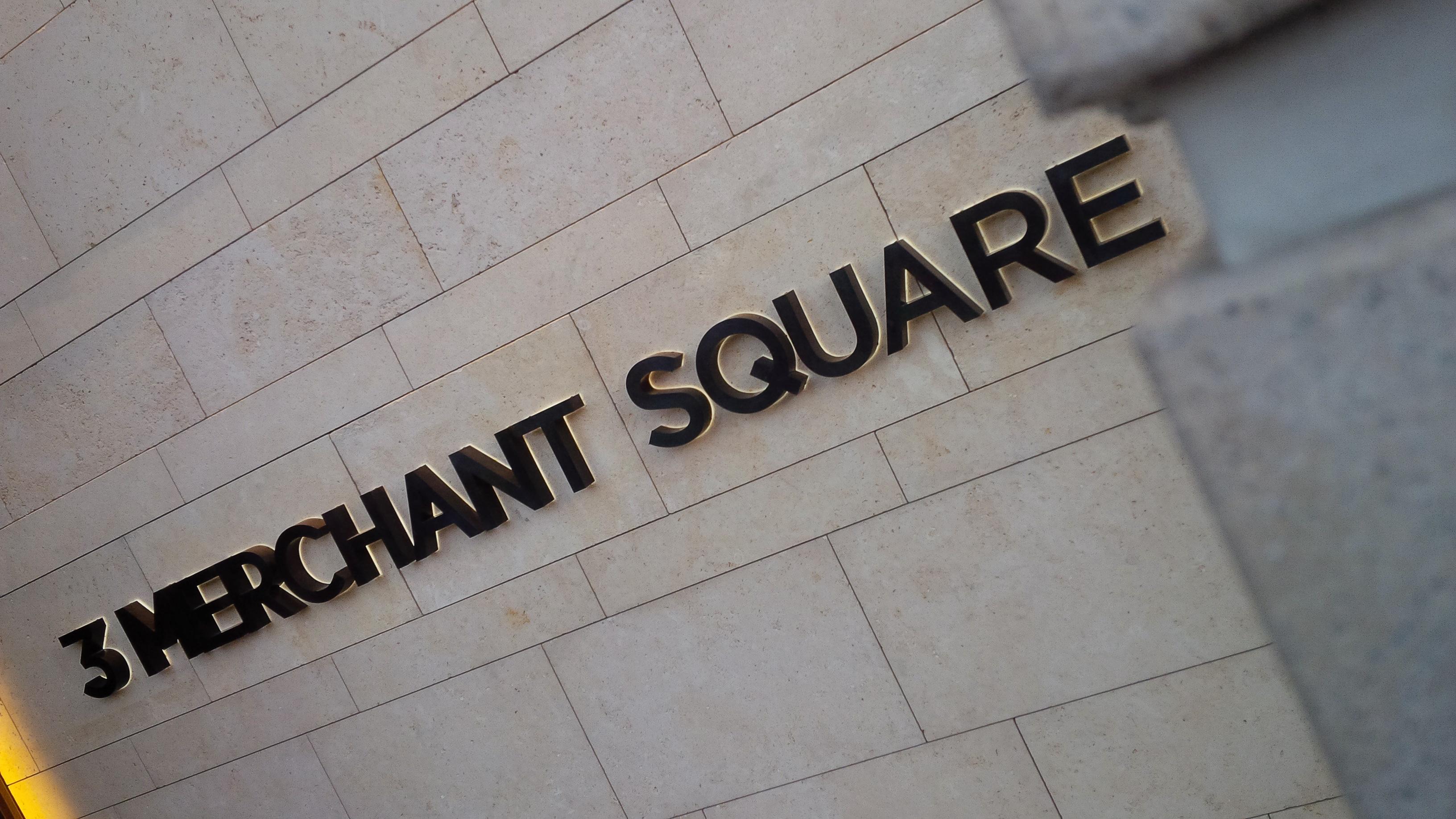 Merchant Square London