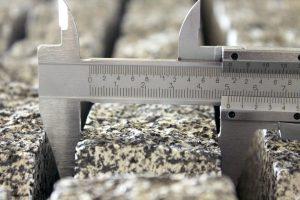 Measuring the Granite