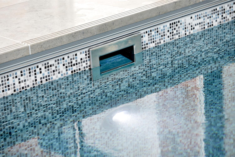 Mosaics Pool edgings – Kinorigo