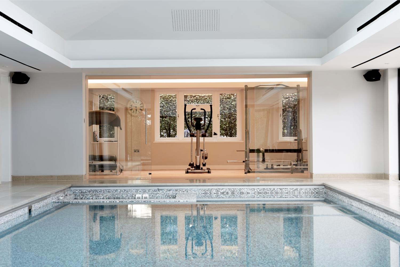 The Pool House – Kinorigo (2)