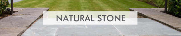 natural stone title
