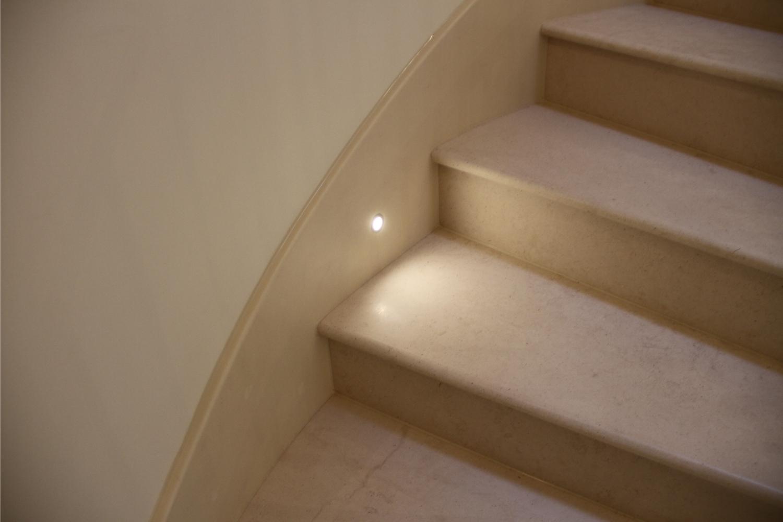 Moleanos Waverton House – Step treads and risers – Kinorigo