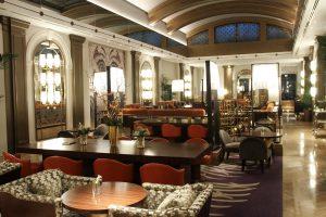 Sheraton-hotel-lobby