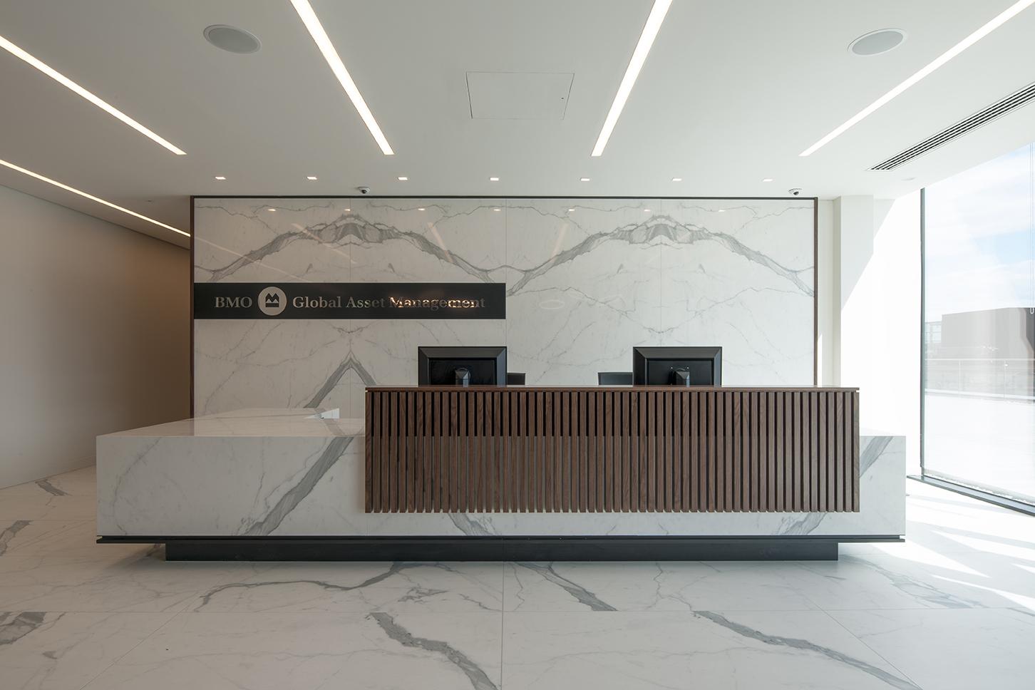BANK OF MONTREAL – QUARTERMILE 4
