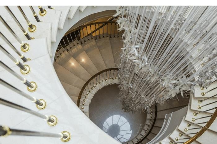 Hotel Interior Design Trends in 2018