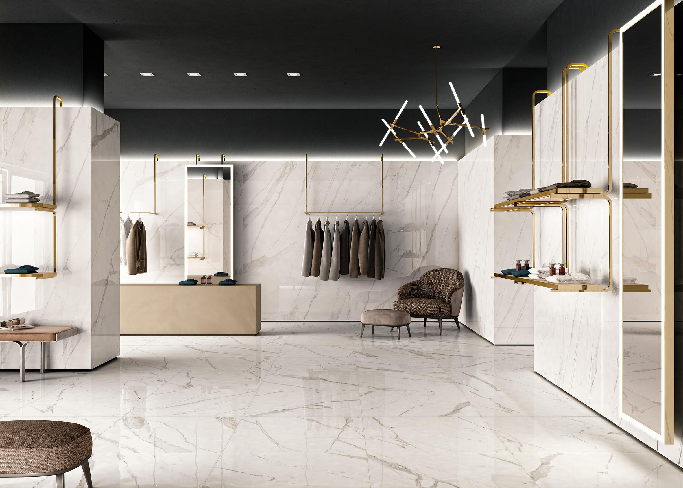 Melita-Calacatta-Indoor