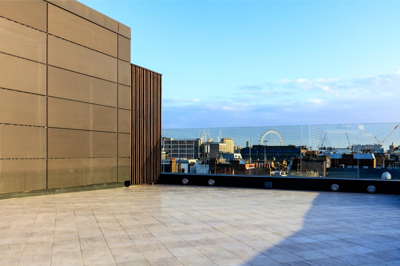 Prestigeous Balcony – Pearl – Kinorigo