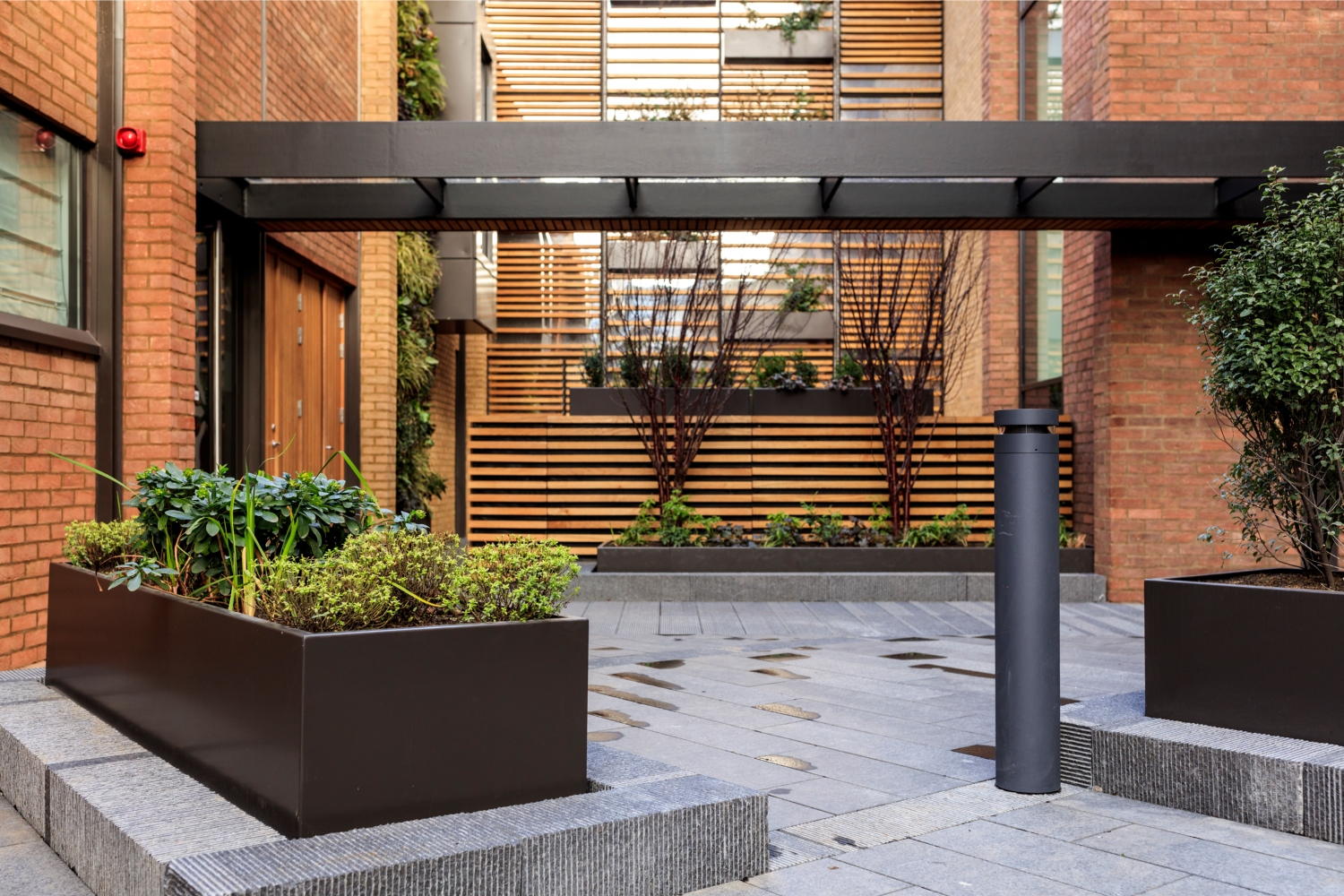 Outdoor Terrace – Basalt – Kinorigo
