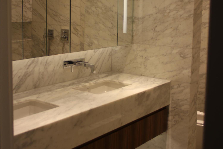 Carrara Vanity 2 – Kinorigo