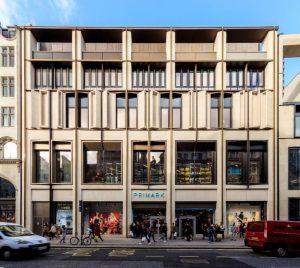 primark stone building oxford street