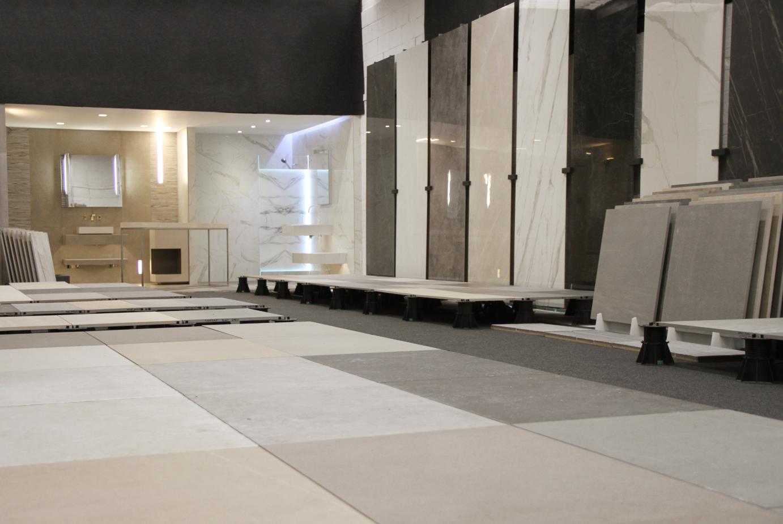 marble display