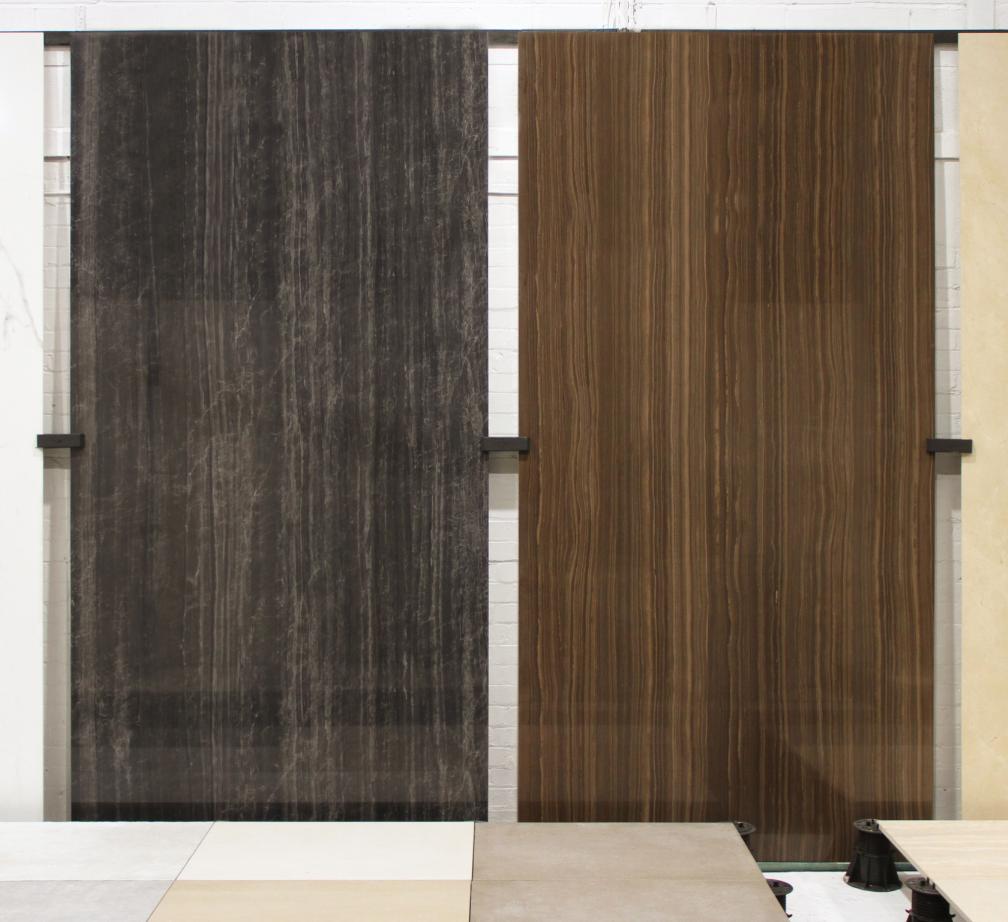 wood effect panels