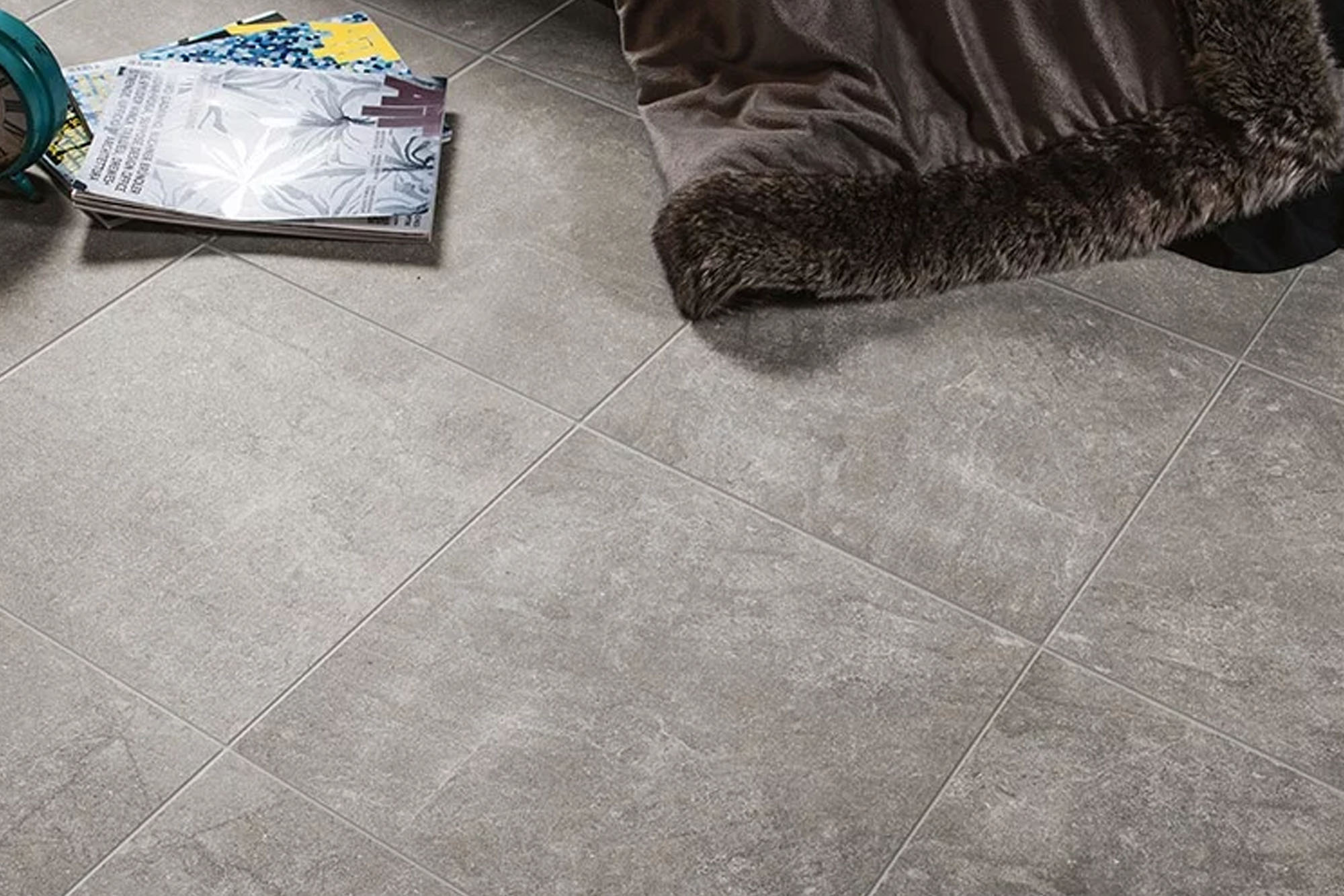 WHAT EXACTLY ARE PORCELAIN TILES AND WHAT ARE THEIR BEST USES?