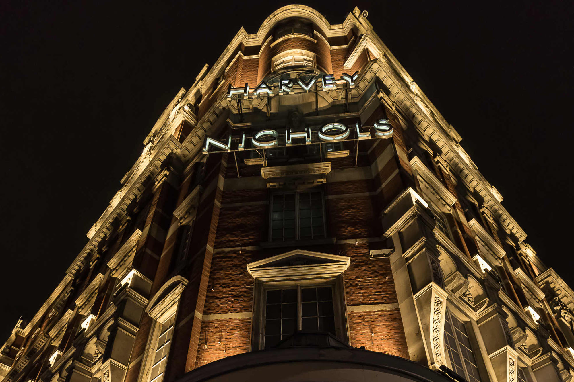 Harvey Nichols London