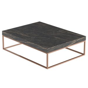 Rectangle Low table