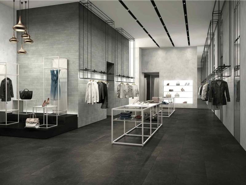 Kinorigo – Aurora Black – Aurora Silver – Shopping Mall (2)