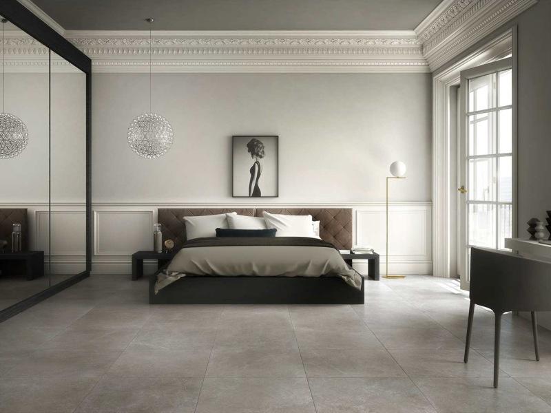 Kinorigo – Aurora grey – Bedroom