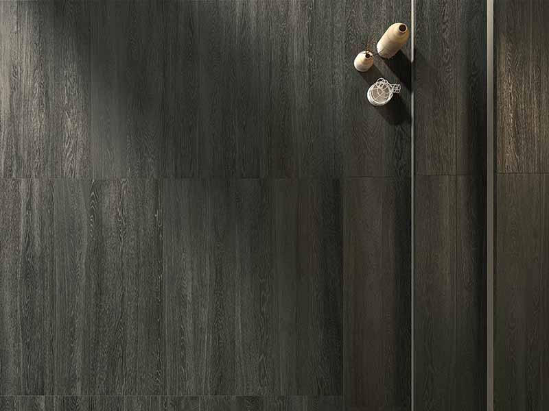 Kinorigo – Charred wood – Floor