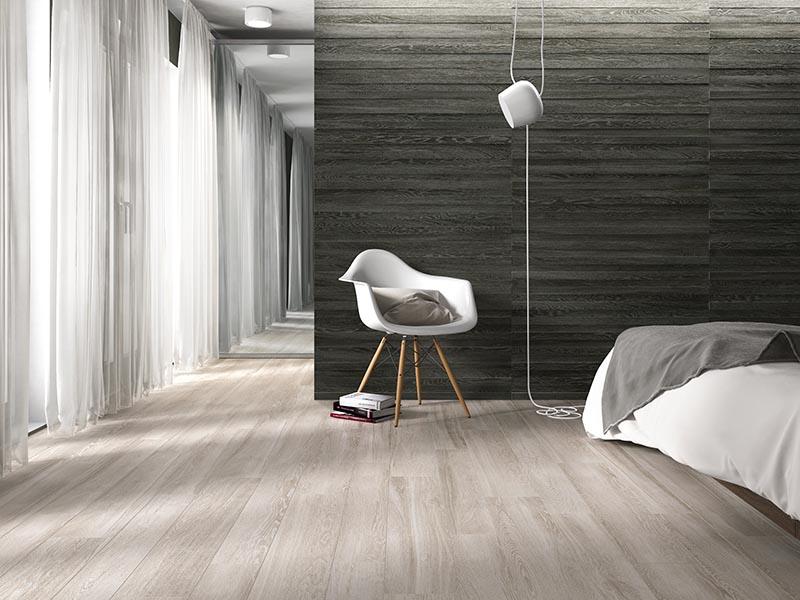 Kinorigo – Charred wood – wall