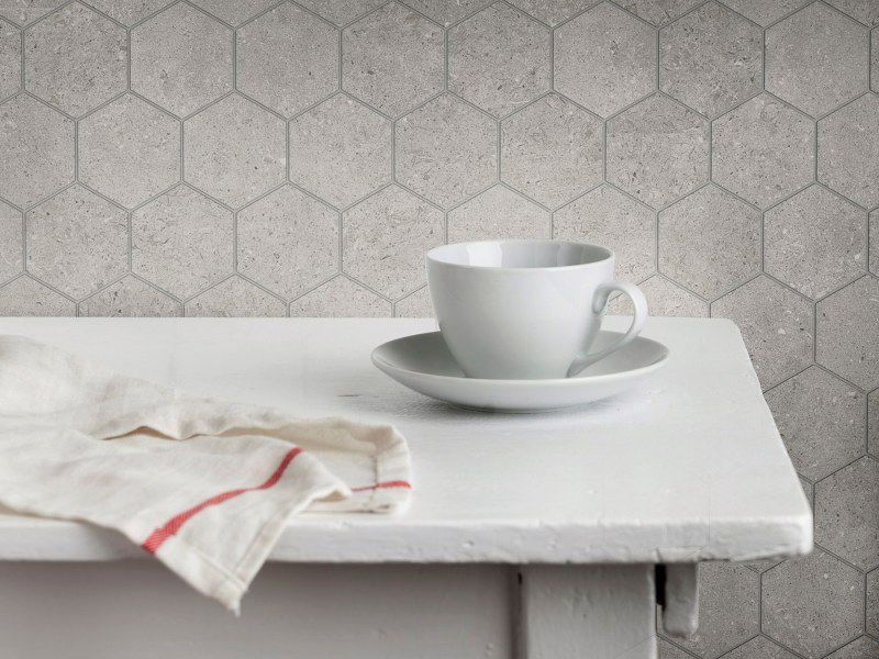 Kinorigo – Corfe Grey Hexagon