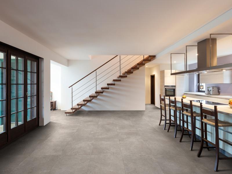 Interior modern loft