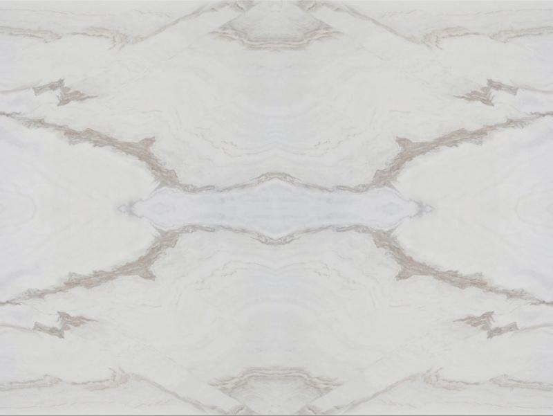 Kinorigo – Kin-369 Bianco Lasa Cloud Veined (Bookmatched)