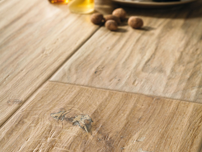 Kinorigo – Legno Scolpito Light Oak (2)