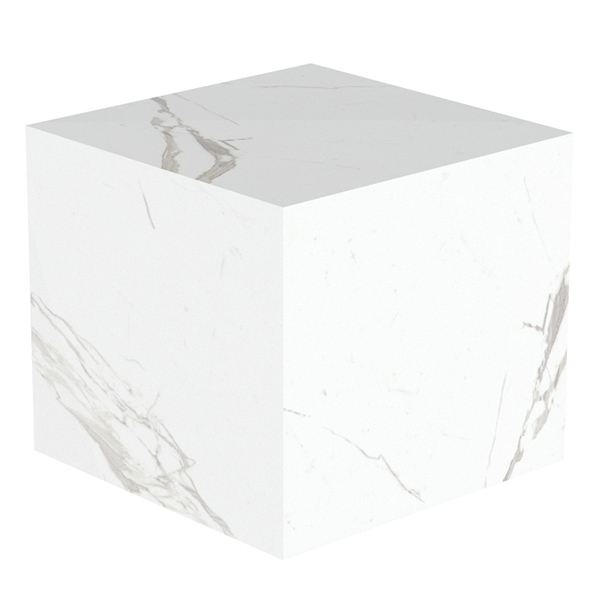 590 x 1190 Porcelain Vanity
