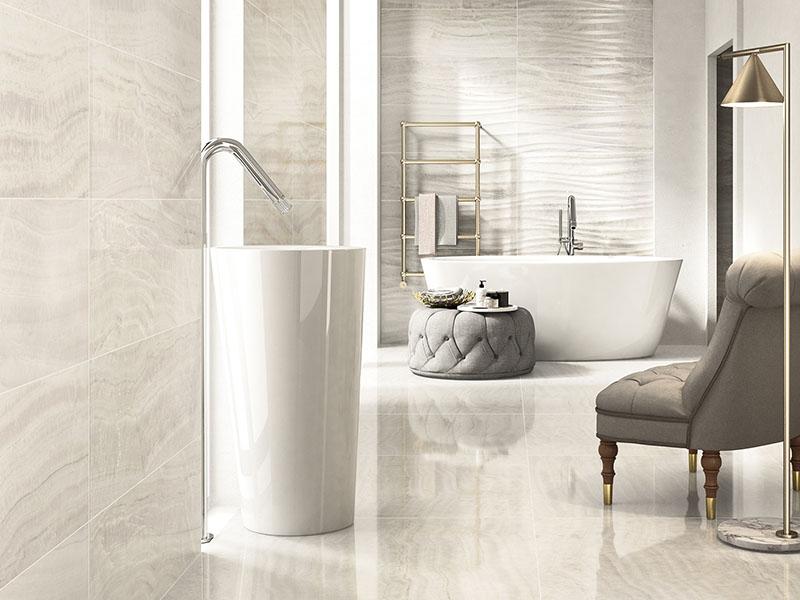 Kinorigo – Melita Onyx Bathroom