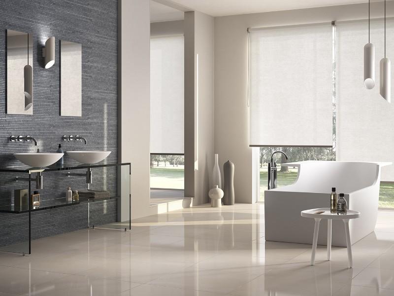 Kinorigo – Torino Antique White and Speckled Grey