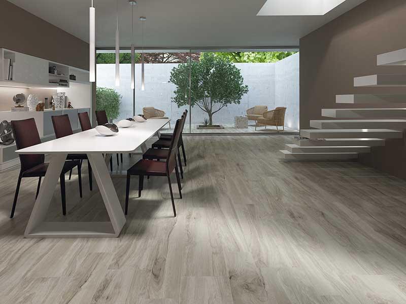 Kinorigo – Westwood Alpine – dining area