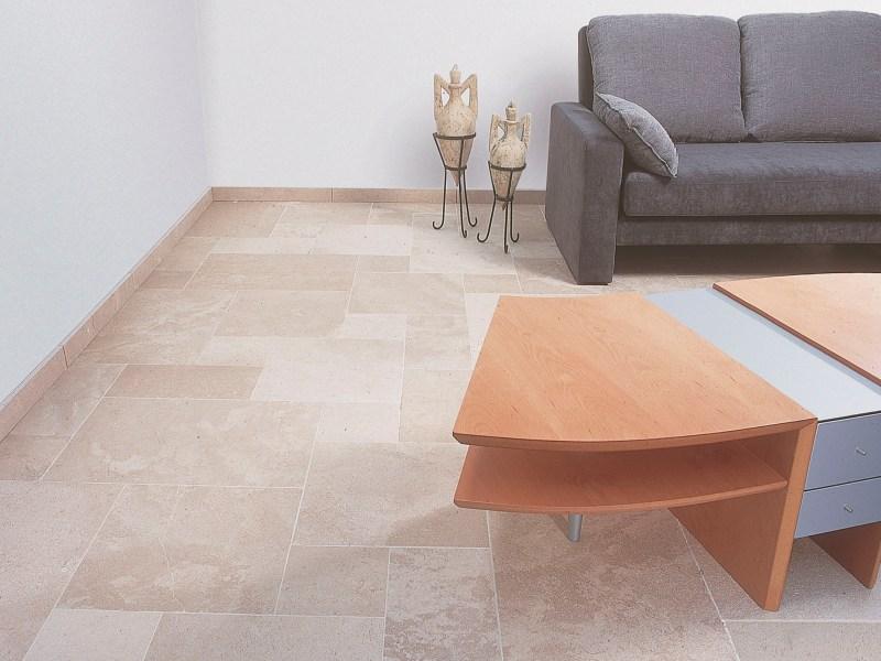 Shell Limestone Antiqued 7