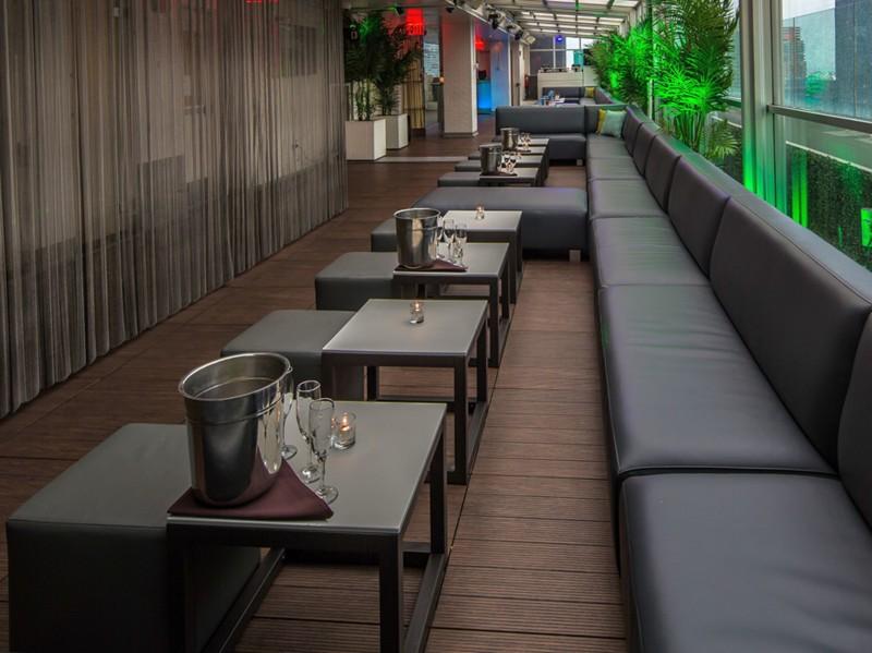 Terrazza Sky Room NYC – Deck 2CM