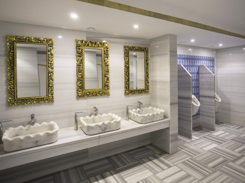 Kinorigo – Linear White – Alanya Rubi Platinum Hotel (2)