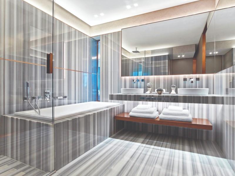 Kinorigo – Linear White – St.Regis Hotel (1)