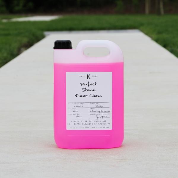 Kinorigo – Perfect stone floor clean 5l (1)
