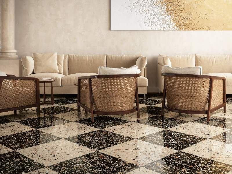 Featured Product: Pazzo Porcelain