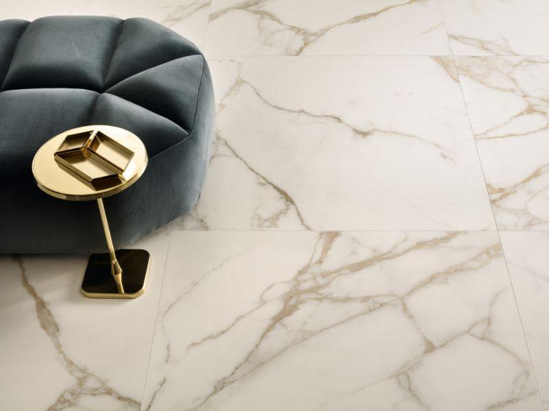 Diola Calacatta – Kinorigo -living room